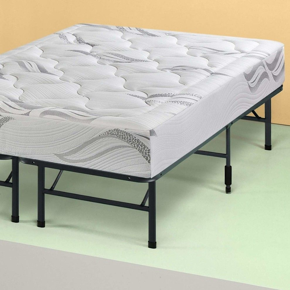 Over 20 000 People Love This Inexpensive Bed Frame Platform Bed Frame Bed Frame Under Bed Storage Cheap bed frame and mattress