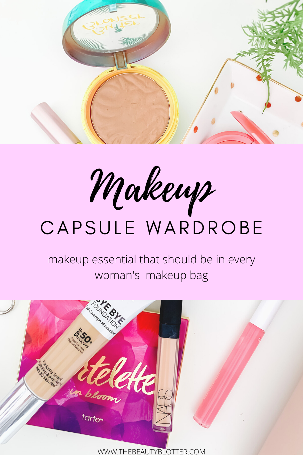 Top 10 Makeup Essentials Every Woman Should Own in 2020