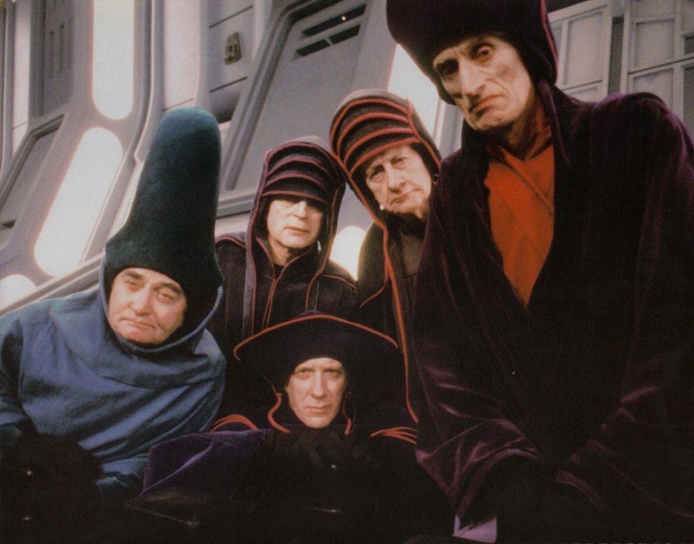 Imperial Advisors
