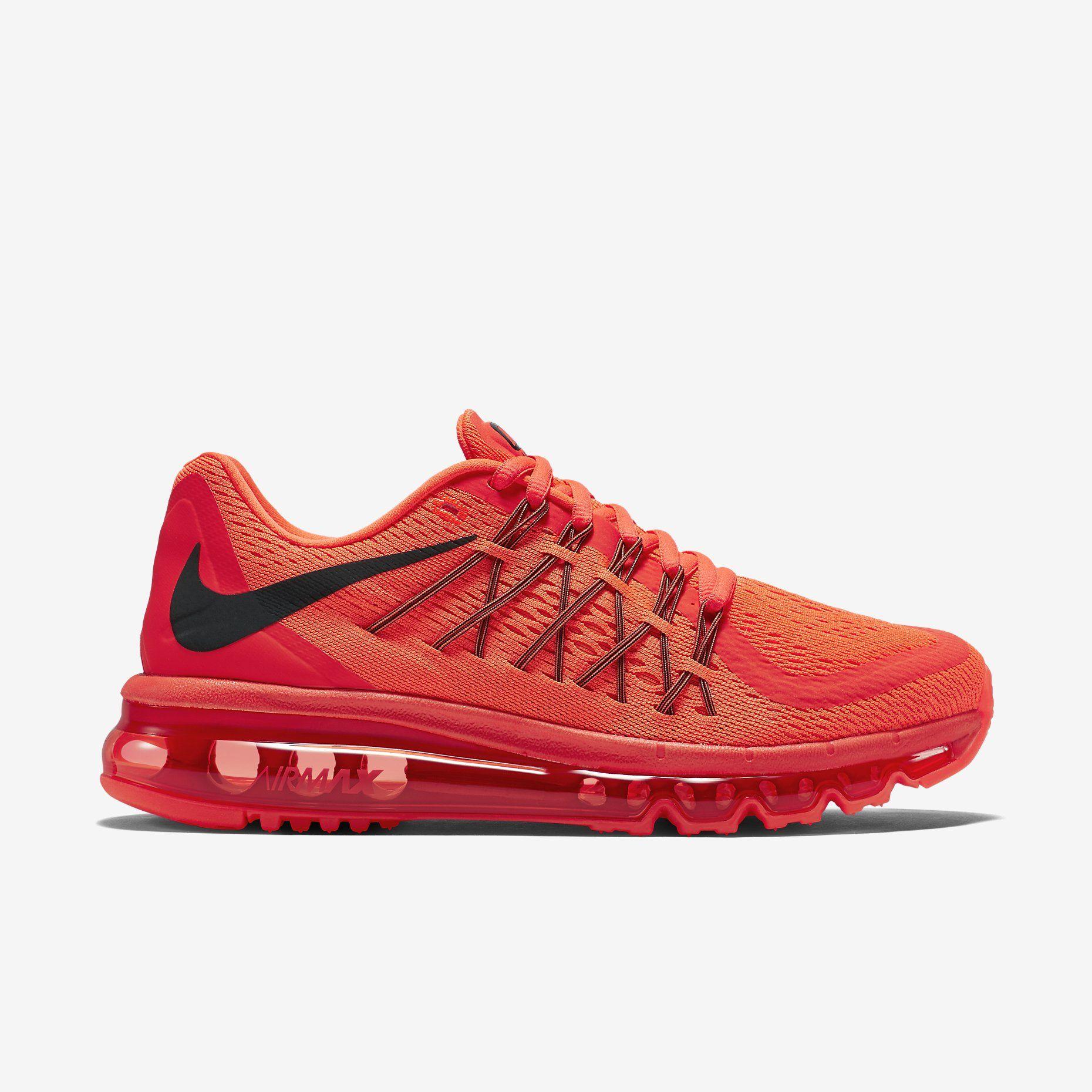Nike Air Max 2015 Anniversary Pack Women's Running Shoe