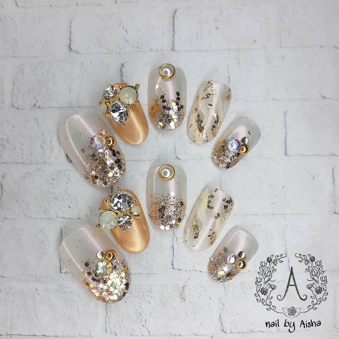 Nails Art Via Santa Caterina Da Siena Firenze 2020