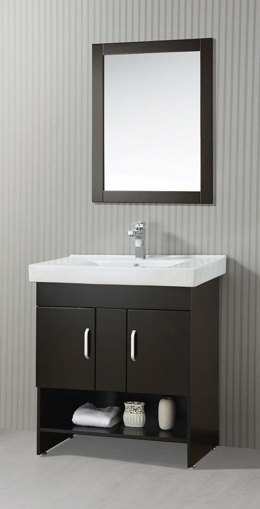 Pin By Erika Yoshida On 79th With Images Modern Bathroom Vanity