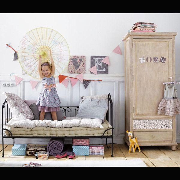 Kinder Deko Kissen Mit Gefüllt Jungen Mädchen Zimmer: Mädchenzimmer, Kinder Zimmer Et