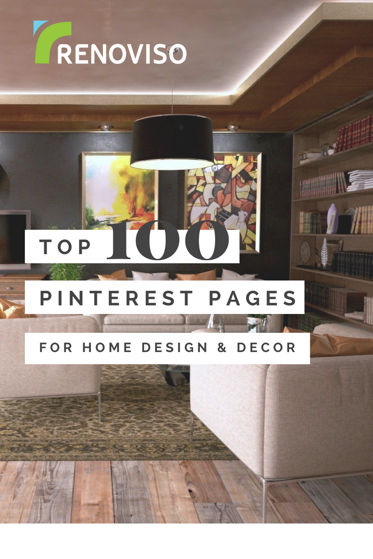 Looking for some inspiration your next home improvement project these pinterest pages also top design  decor rh