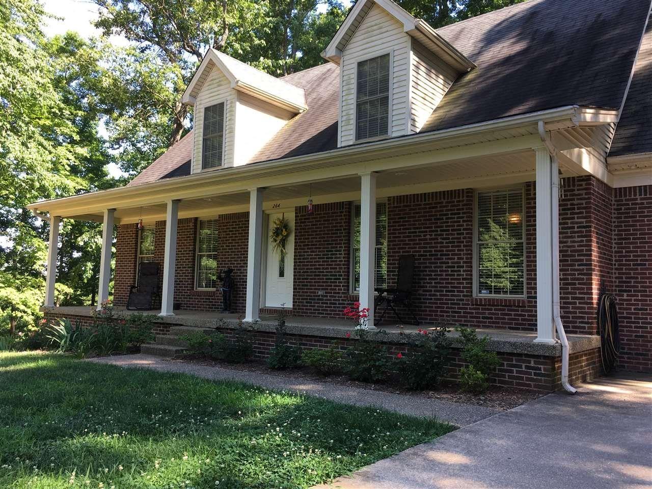 homes for sale breckinridge county ky
