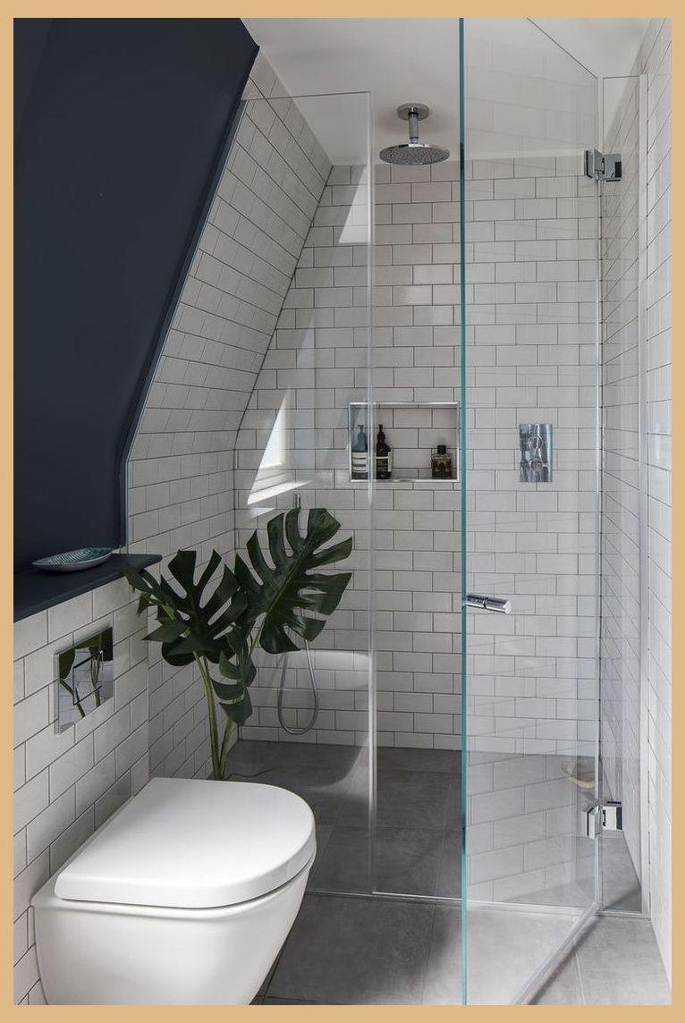 Updating Your Bathroom On A Budget Jessica Elizabeth Ensuite Bathroom Ideas Modern Bath Small Bathroom Makeover Loft Bathroom Bathroom Makeover