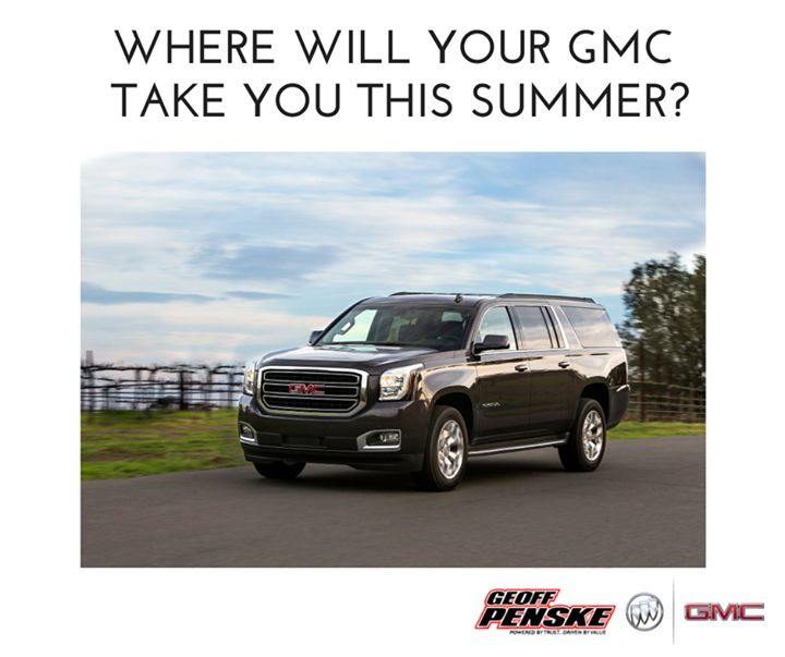 Are You Taking Any Exciting Road Trips This Summer?