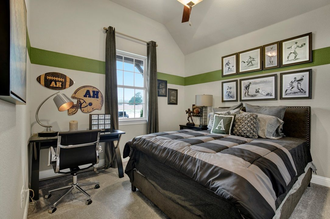 Dallas, Texas Lakeview Estates Palm (1) New homes