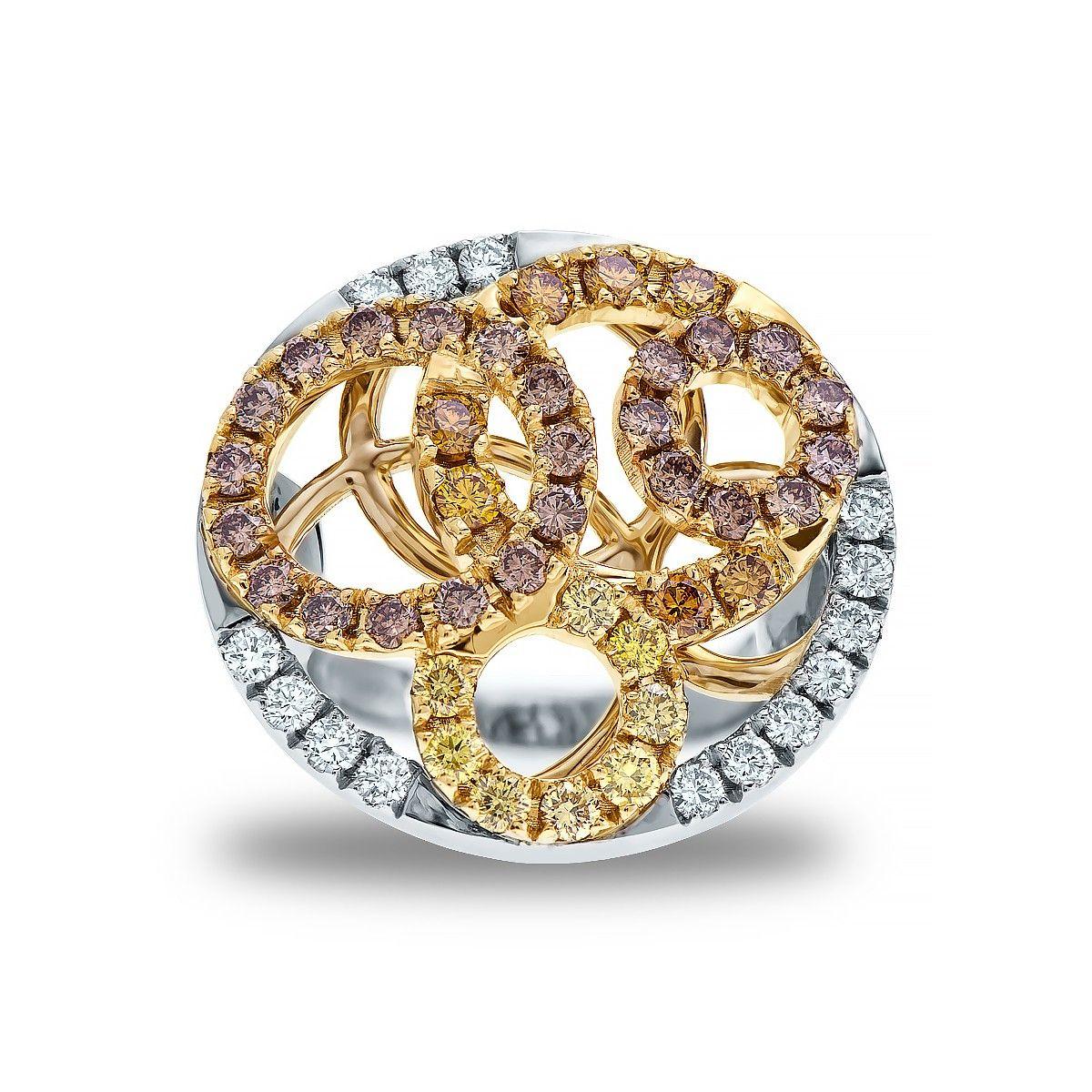 18kt White Gold Diamond Ring $2950