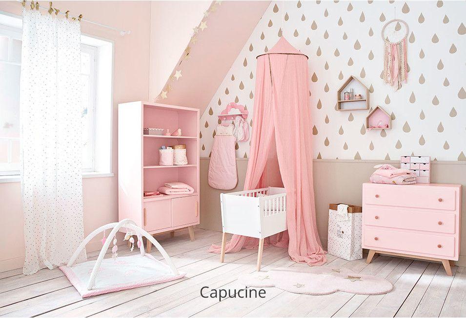 Chambre bébé - Déco, styles  inspiration Maisons du Monde