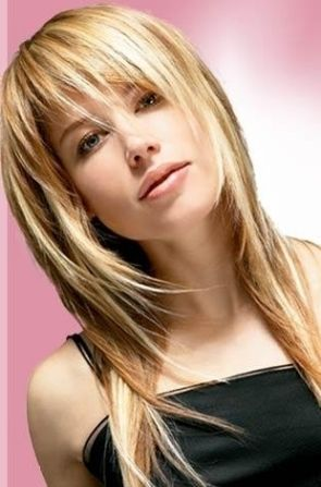 interessante frisuren für rundes gesicht 2015 check more at http
