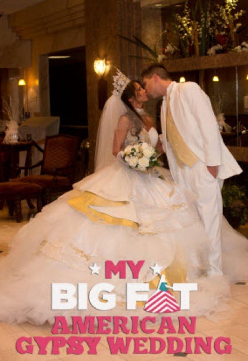 Watch My Fat American Gypsy Wedding Episodes Online Sidereel Within Amazing Full Free