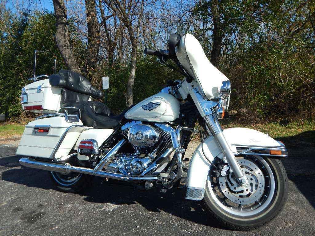 2003 Harley Davidson Flhtc Flhtci Electra Glide Classic Electra Glide Classic Electra Glide Harley Davidson [ 768 x 1024 Pixel ]