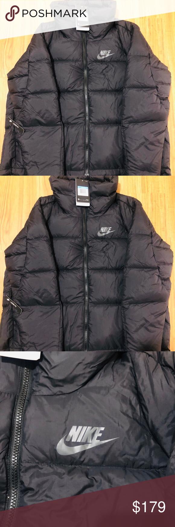Women S Nike Puffer Jacket Msrp 250 Nike Puffer Jacket Jackets Puffer Jackets [ png ]