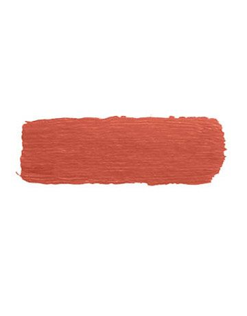Red Paint Swatch