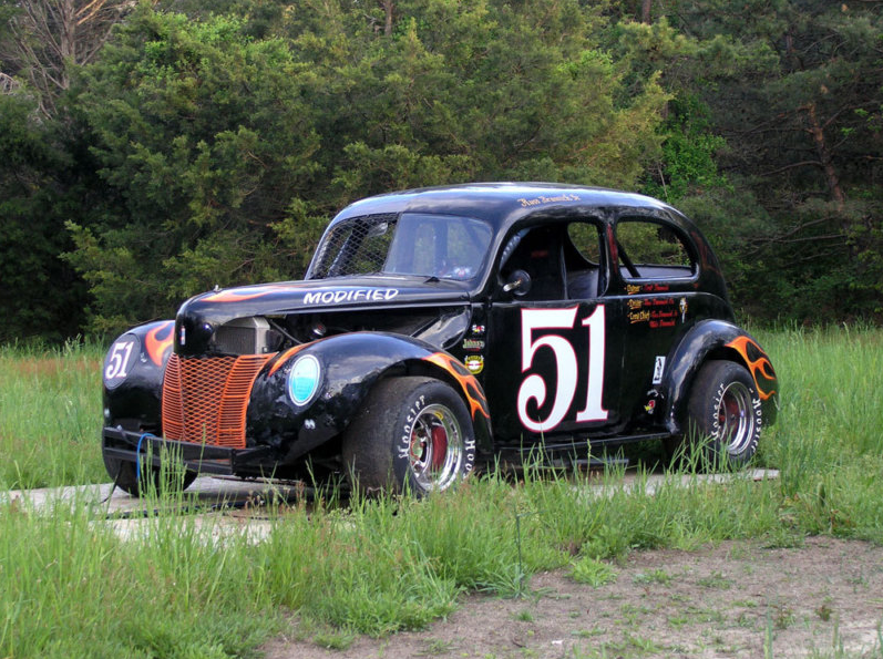 Ebay Find 1940 Ford Circle Track Race Car Racing Race Cars
