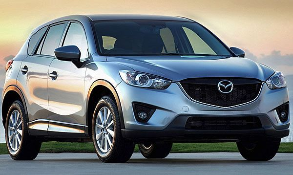 Best New 2013 Suvs Priced For Under 25000 Top 10 Mazda Sporty Suv Cool Cars