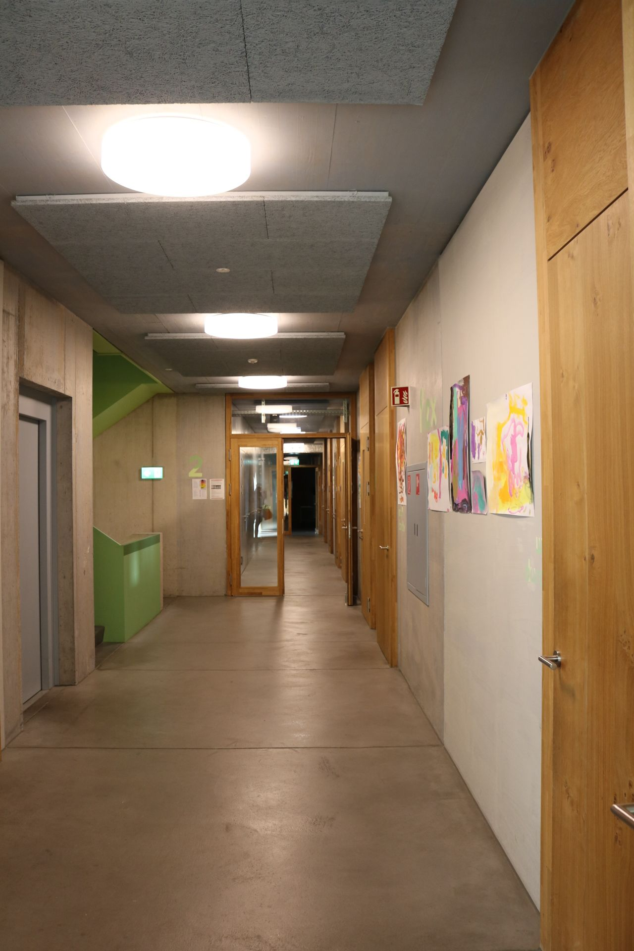Library And Learning Centre University Of Economics Vienna Zaha Hadid Architects Zaha Hadid Architektur Zaha Hadid Design Lernzentrum