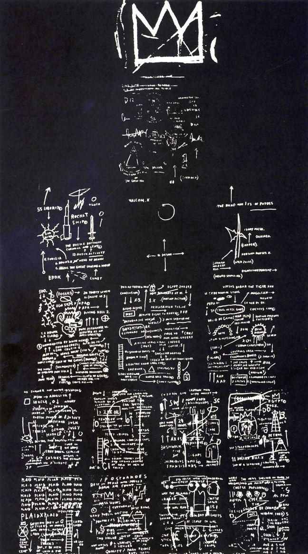 David Foster Wallace Quotes Wallpaper Tuxedo 1982 Screeprint On Canvas Ipin It Jean