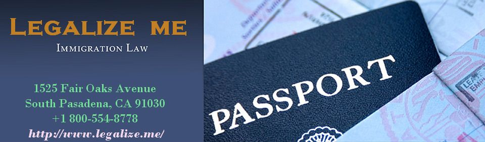 Los Angeles Immigration Lawyer Immigration Services