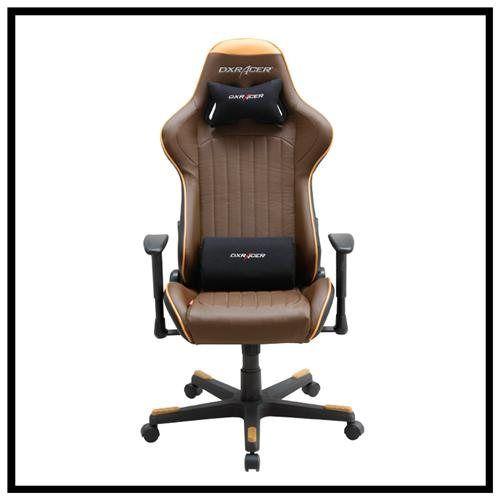 dxracer fd53 office computer ergonomic best gaming chair
