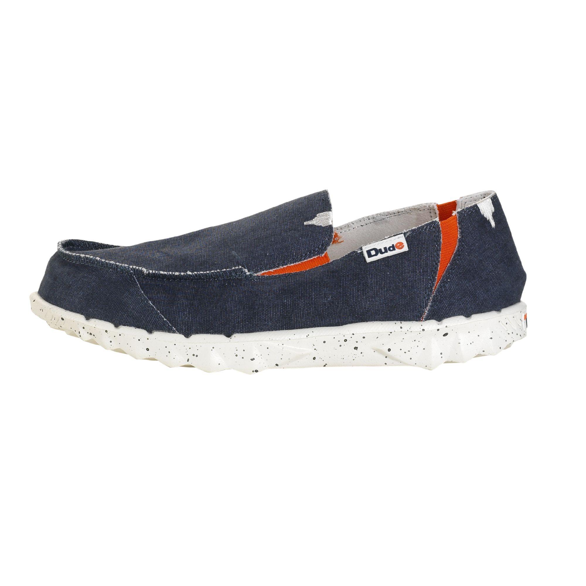 Chaussures Mec Funk Ava Slip Gris Uk3 / Eu36 Vn7Fdhzh