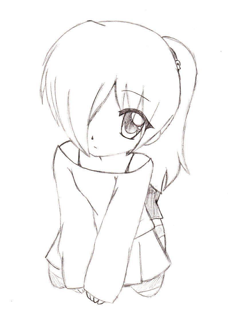 Image Result For Chibi Anime Dessin Kawaii Dessins Chibi Dessin Manga Facile