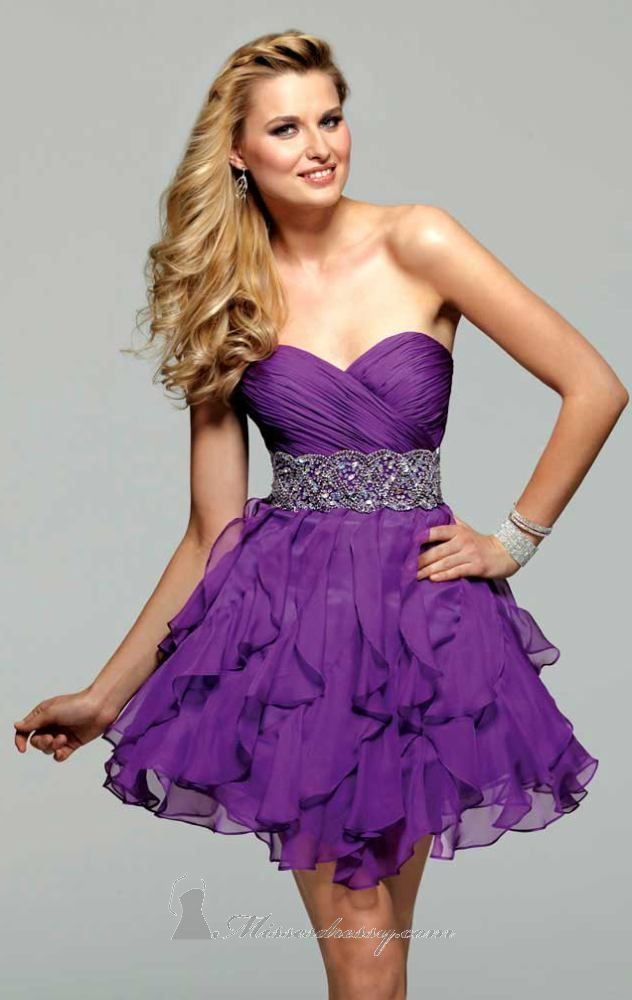 Clarisse 2023 Dress - Available at www.missesdressy.com | Sparkles ...
