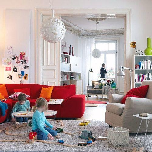 Nice living room idea