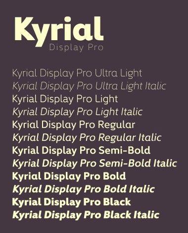 kyrial