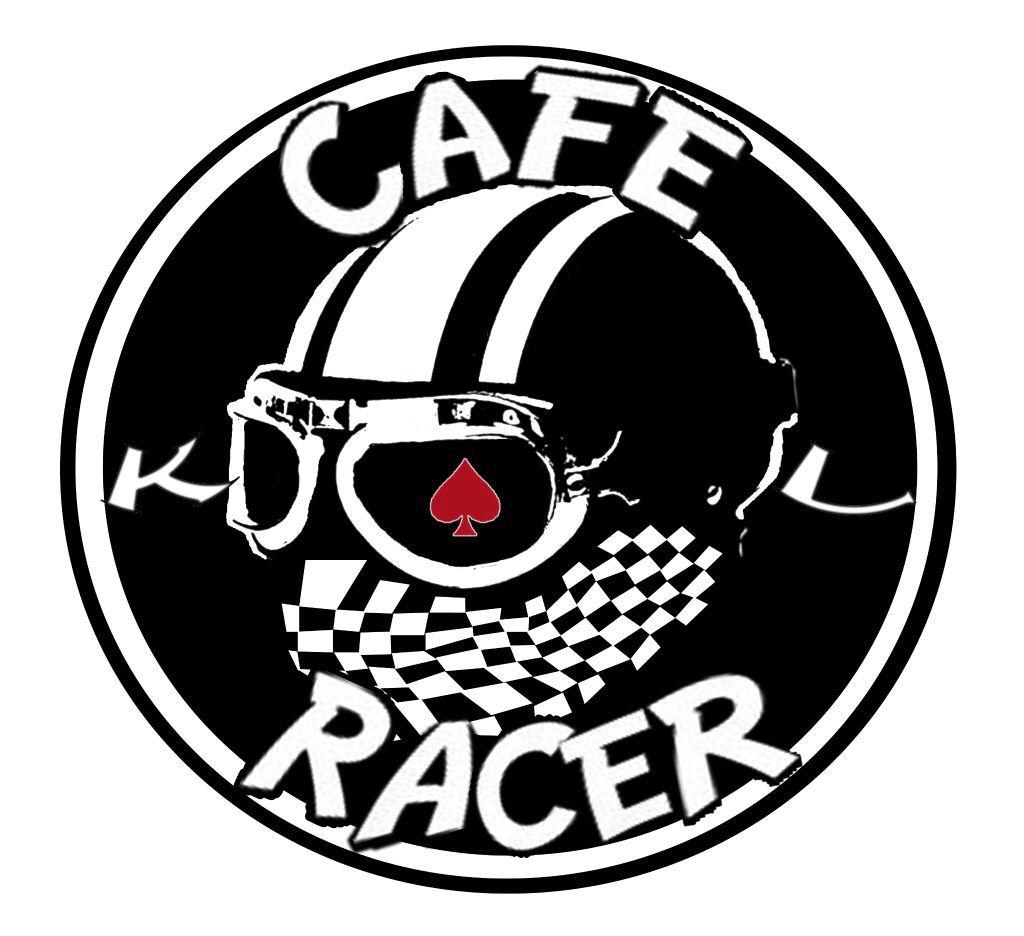 Black Skulls London Cafe