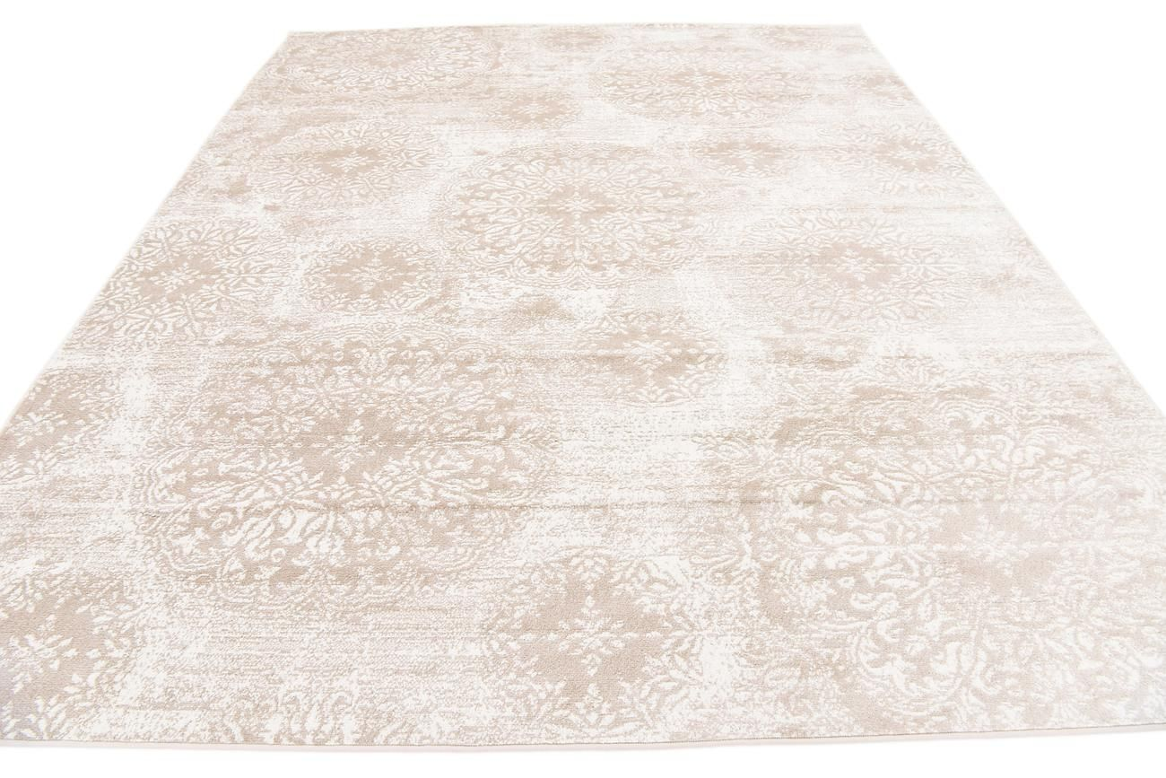 Beige 8 X 10 Monaco Rug Area Rugs Esalerugs Home Office