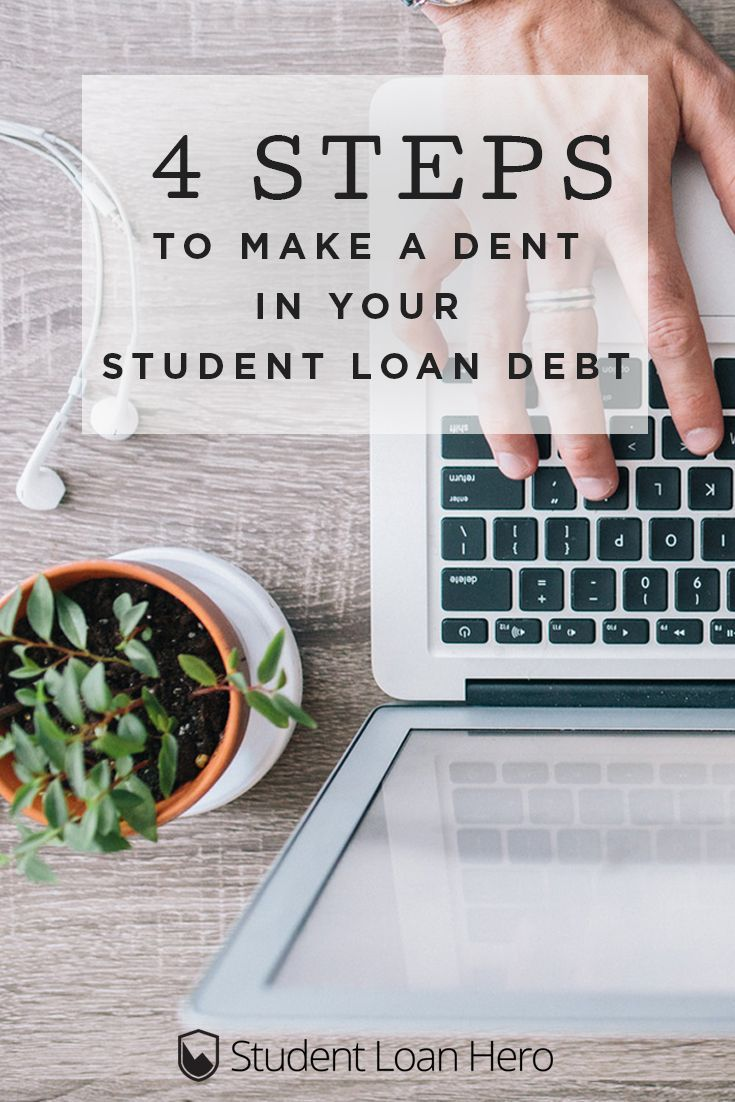 7 Ways To Pay Off Your Student Loan Balance Fast Student Loan Hero Student Loan Debt Paying Off Student Loans Student Loan Forgiveness