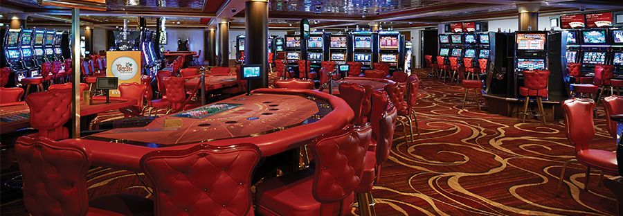 Gletscher Casino | Top Casino Spiele | Casino Guide
