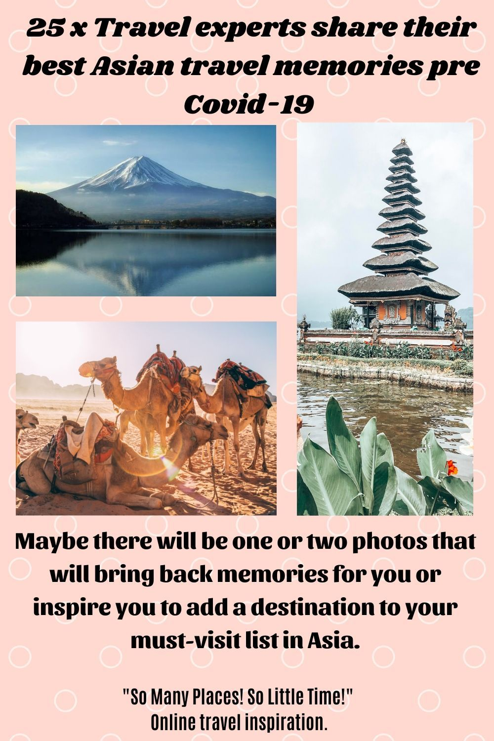Out Of This World Places To Visit In 2020 Plus Where To Travel By Month Places To Travel Beautiful Places To Travel Best Vacations For Couples