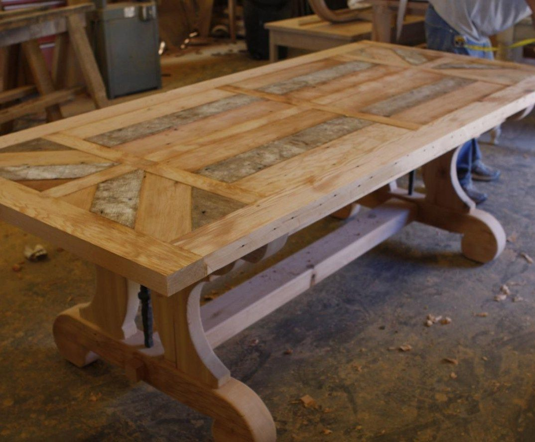 Reclaimed Wood Furniture St Louis Best Way To Paint Check More At Http