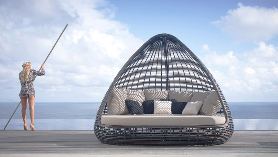 shade occasional daybed by skyline designs