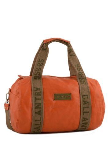 Sac Porte Epaule A4 Gallantry Orange