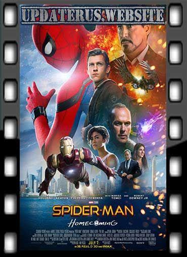 Nonton Spiderman Homecoming Sub Indo : nonton, spiderman, homecoming, Categories, Avidbabl