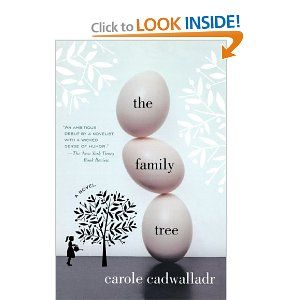 The Family Tree: A Novel by Carole Cadwalladr