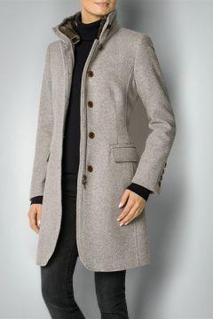 Cinque mantel khaki