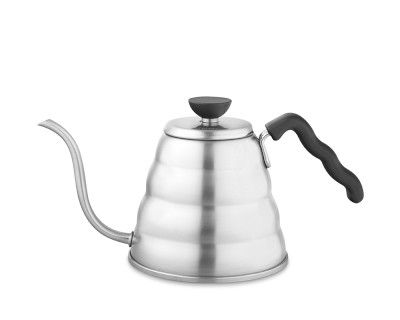 $62 at William Sonoma - this one got the best reviews online: Hario V60 Buono Kettle #WilliamsSonoma