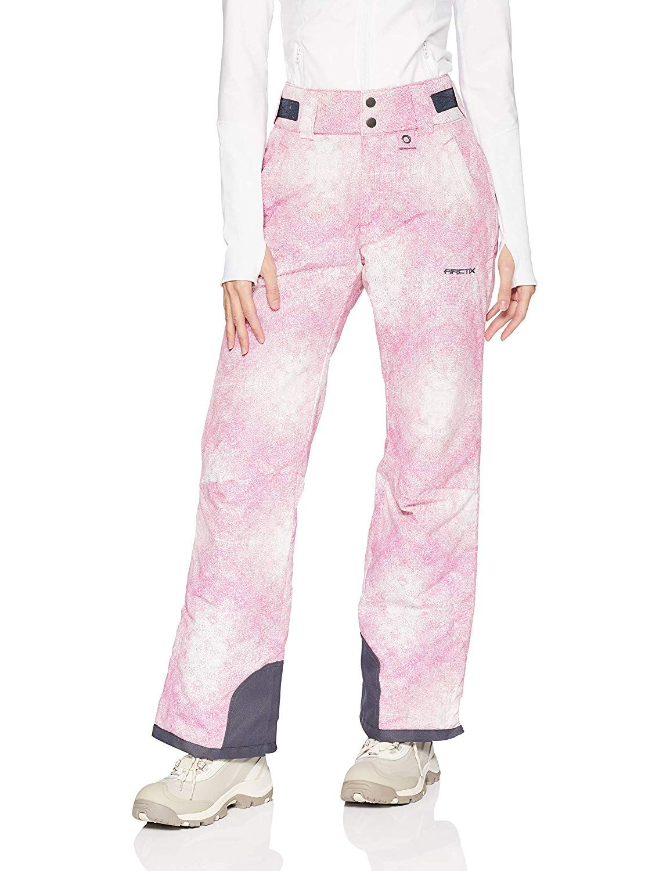 Amazon Com Arctix Women S Insulated Snow Pant Sports Outdoors Pants For Women Clothes For Women Womens Dress Pants [ 1500 x 1154 Pixel ]