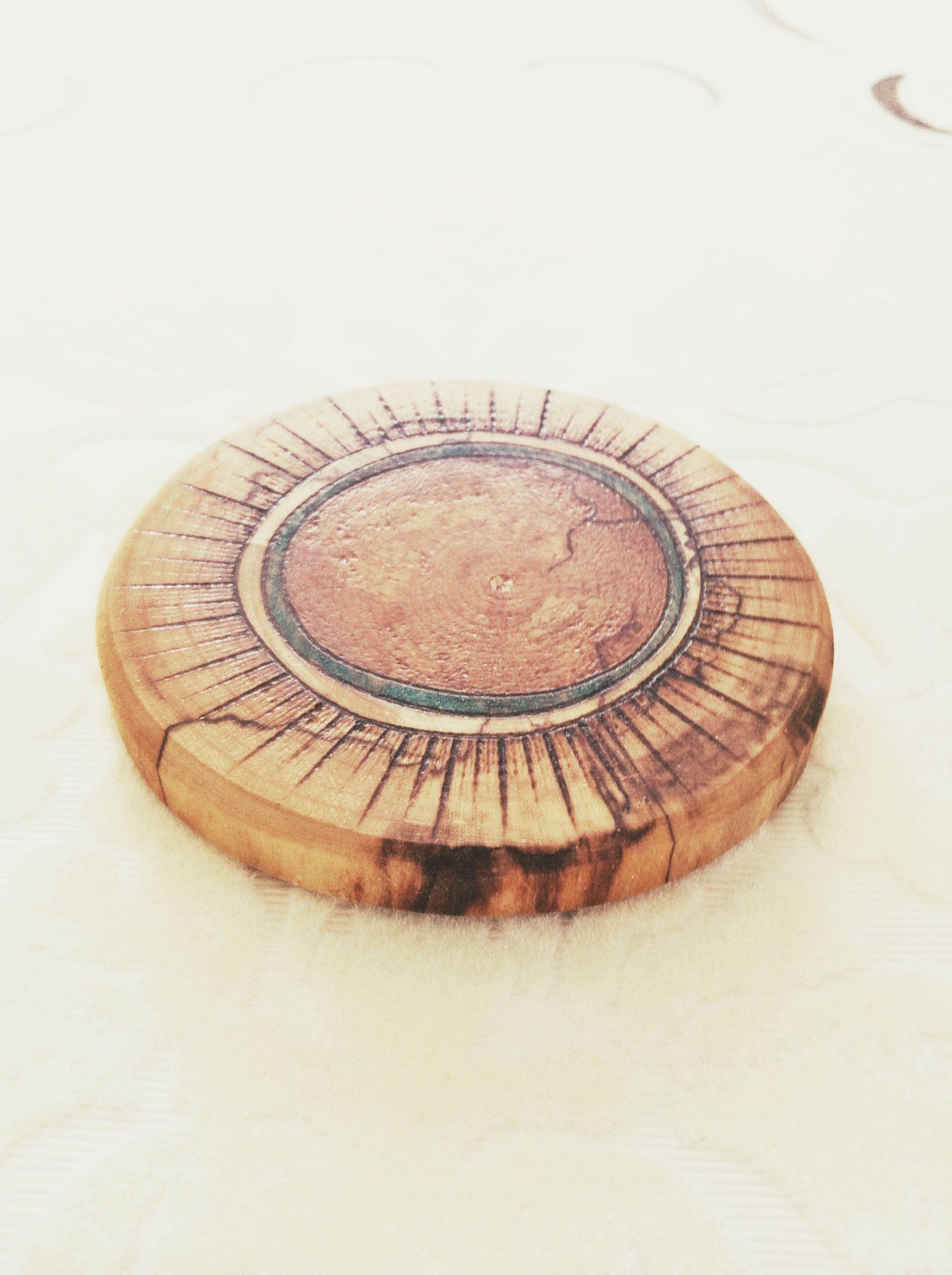 Made! #pyrography #woodburning