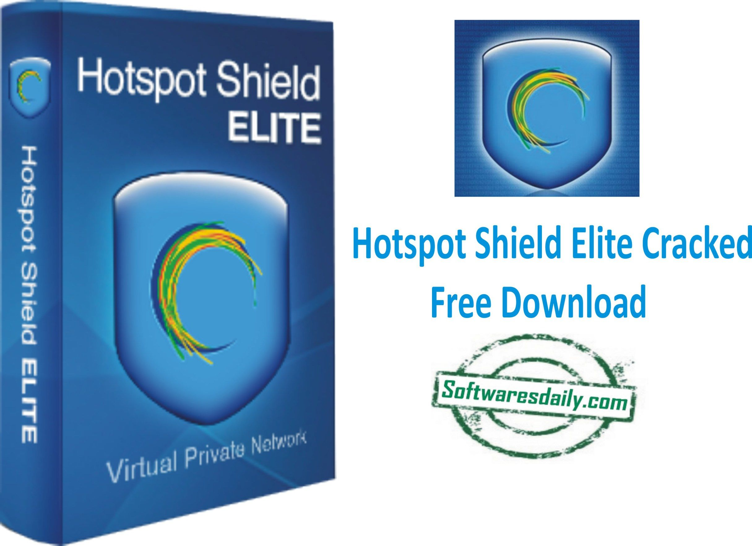 how to hack hotspot shield elite free