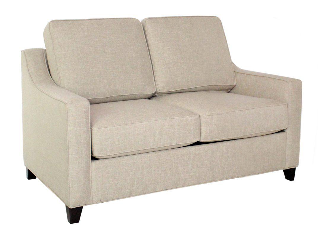 Clark Standard Sleeper Sleeper Sofa Guest Room Sofa Bed Wayfair Leather Sofa Bed