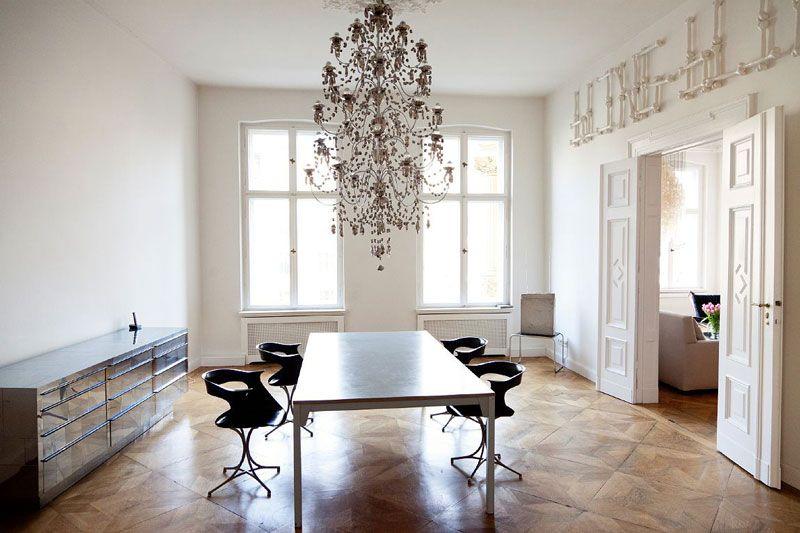 Interior Berlin angelika taschen s berlin apartment jeff s board