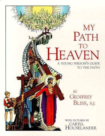 Book about the kid who went to heaven