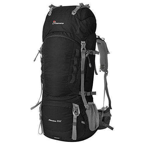edad8ca304 #Assortito Mountaintop 50/65/80L Zaino Trekking Impermeabile Escursionismo  montagna campeggio alpinismo viaggio