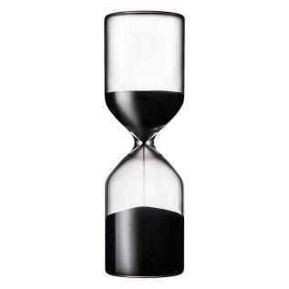 Granit - Timglas 60min / 15min